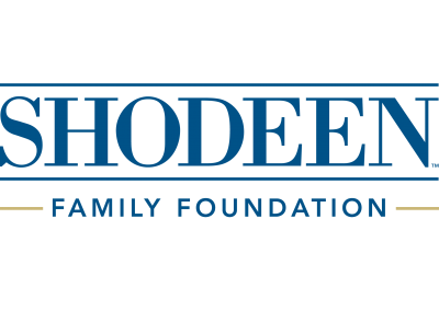 Sponsor - Shodeen Family Foundation
