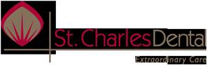 Sponsor - St Charles Dentistry
